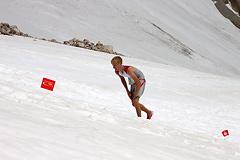 Zugspitzlauf - Ziel 2013 - 14