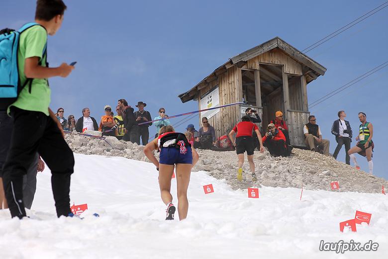 Zugspitzlauf - Ziel 2013 - 147