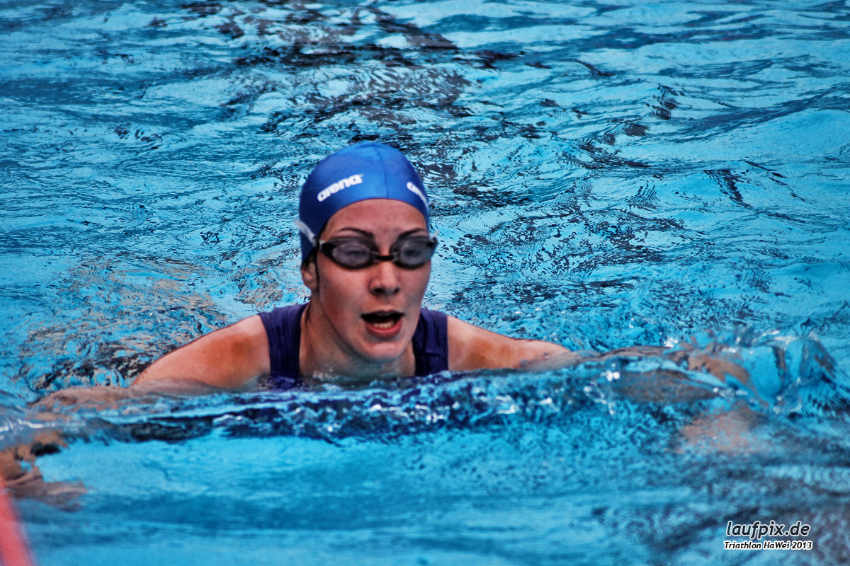 Triathlon HaWei - Harth Weiberg 2013 - 4