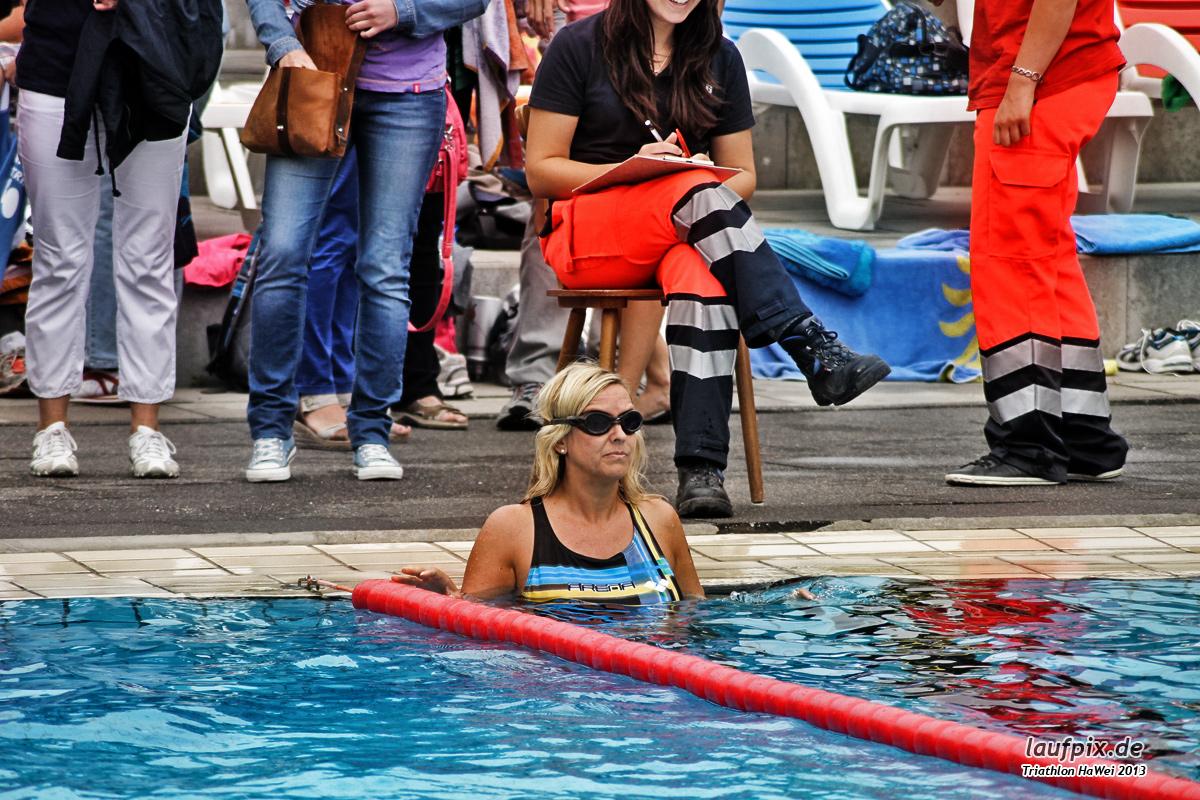 Triathlon HaWei - Harth Weiberg 2013 - 7