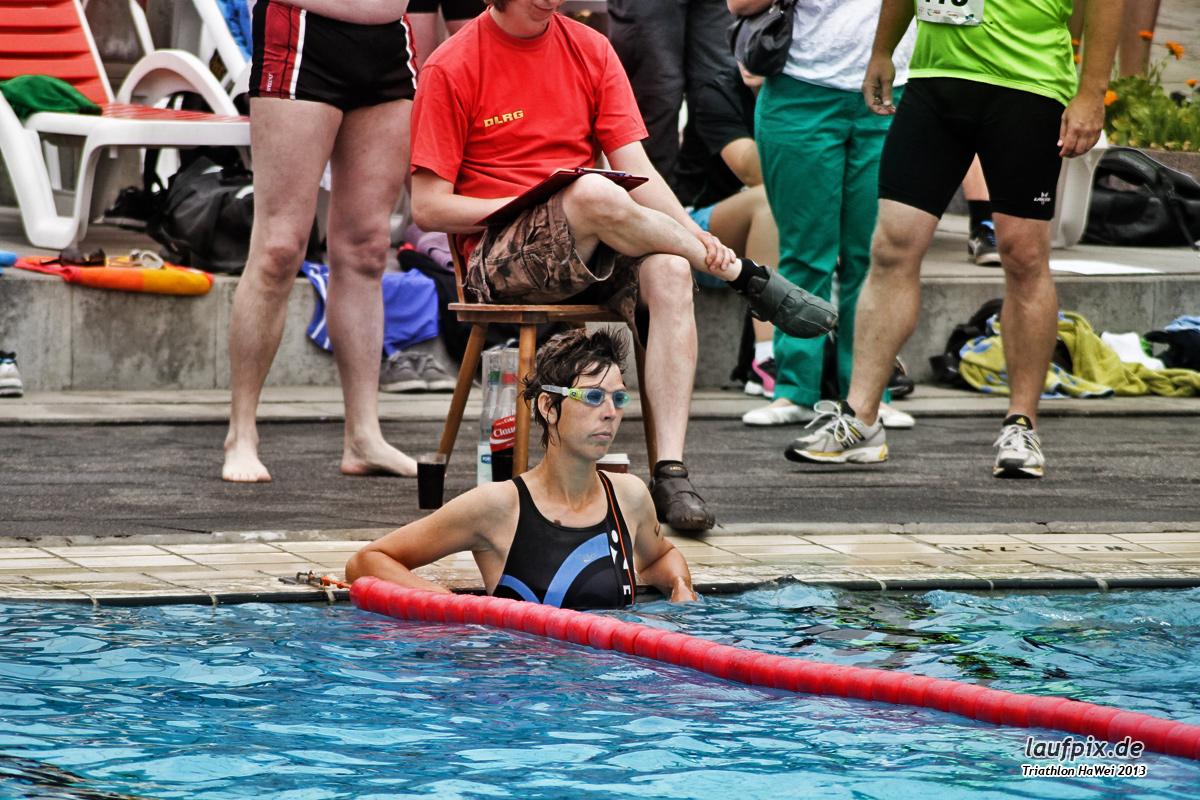 Triathlon HaWei - Harth Weiberg 2013 - 8