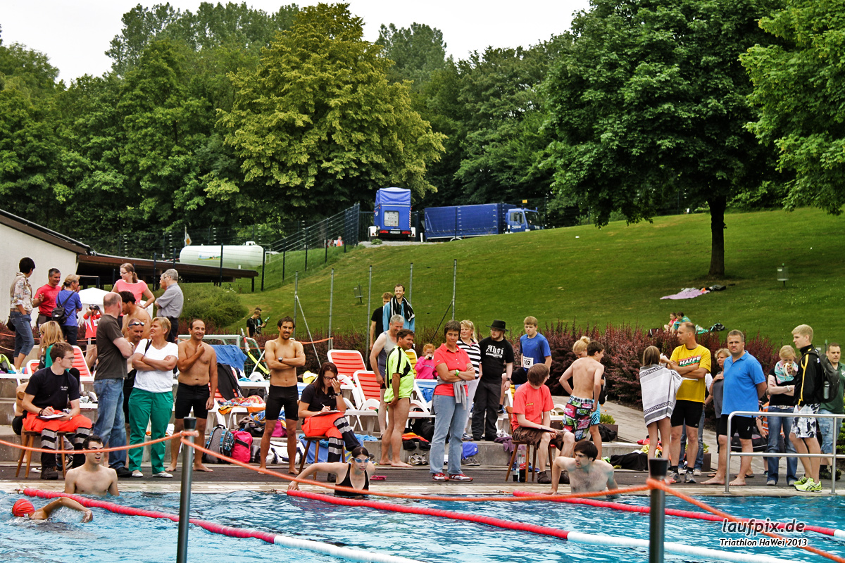 Triathlon HaWei - Harth Weiberg 2013 - 19