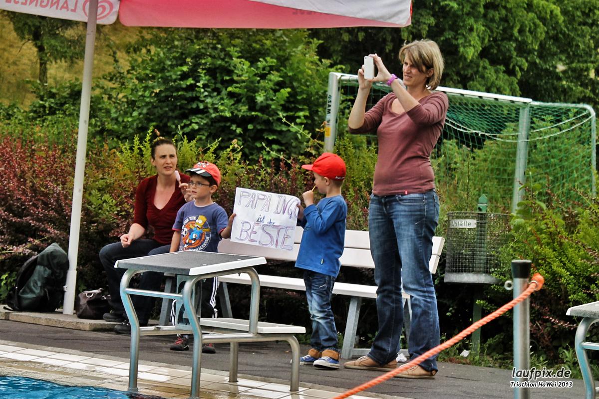 Triathlon HaWei - Harth Weiberg 2013 - 22