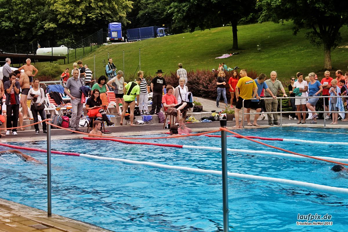Triathlon HaWei - Harth Weiberg 2013 - 24