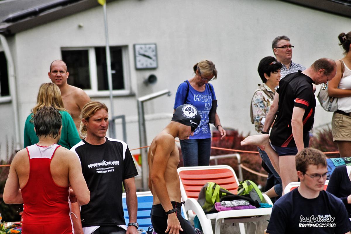 Triathlon HaWei - Harth Weiberg 2013 - 28