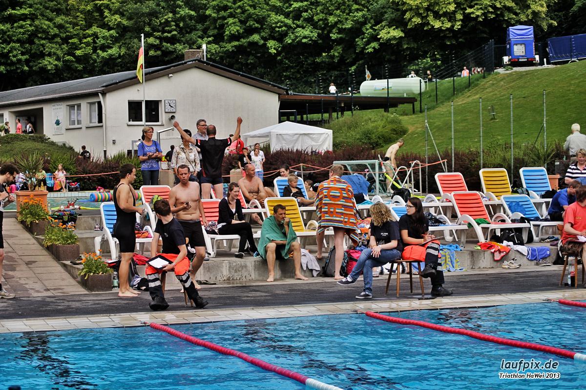 Triathlon HaWei - Harth Weiberg 2013 Foto (29)