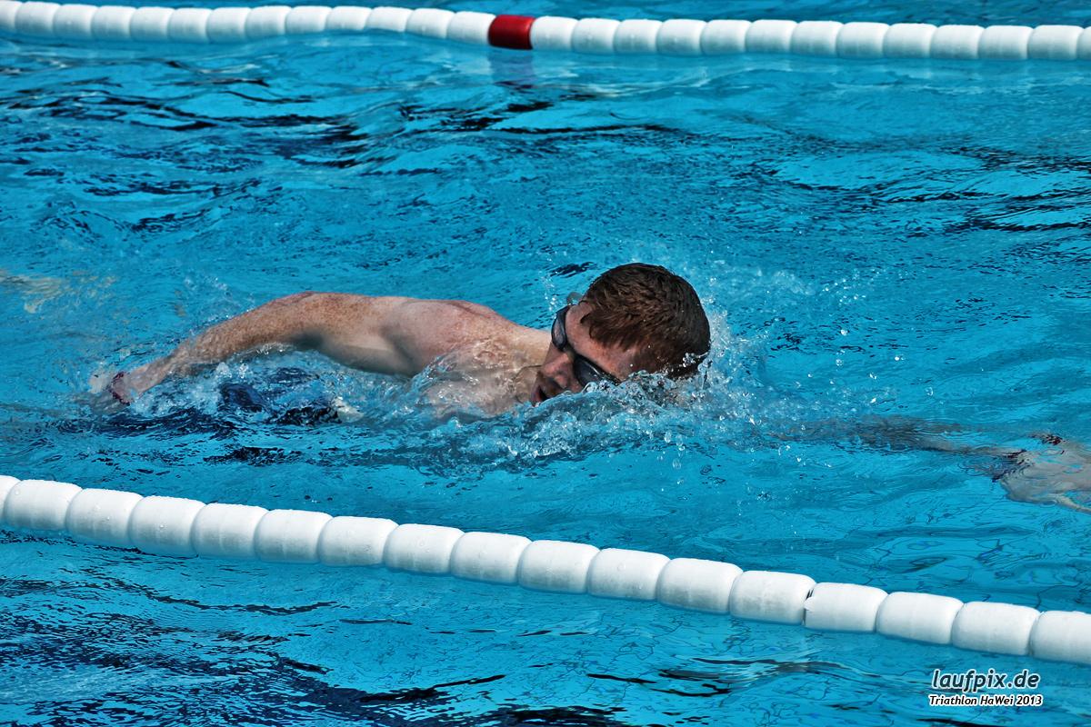 Triathlon HaWei - Harth Weiberg 2013 - 32