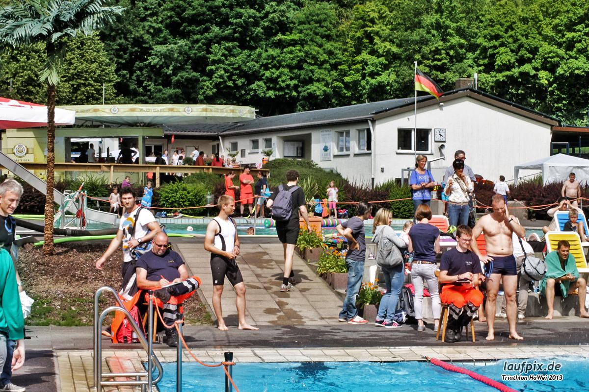 Triathlon HaWei - Harth Weiberg 2013 - 36