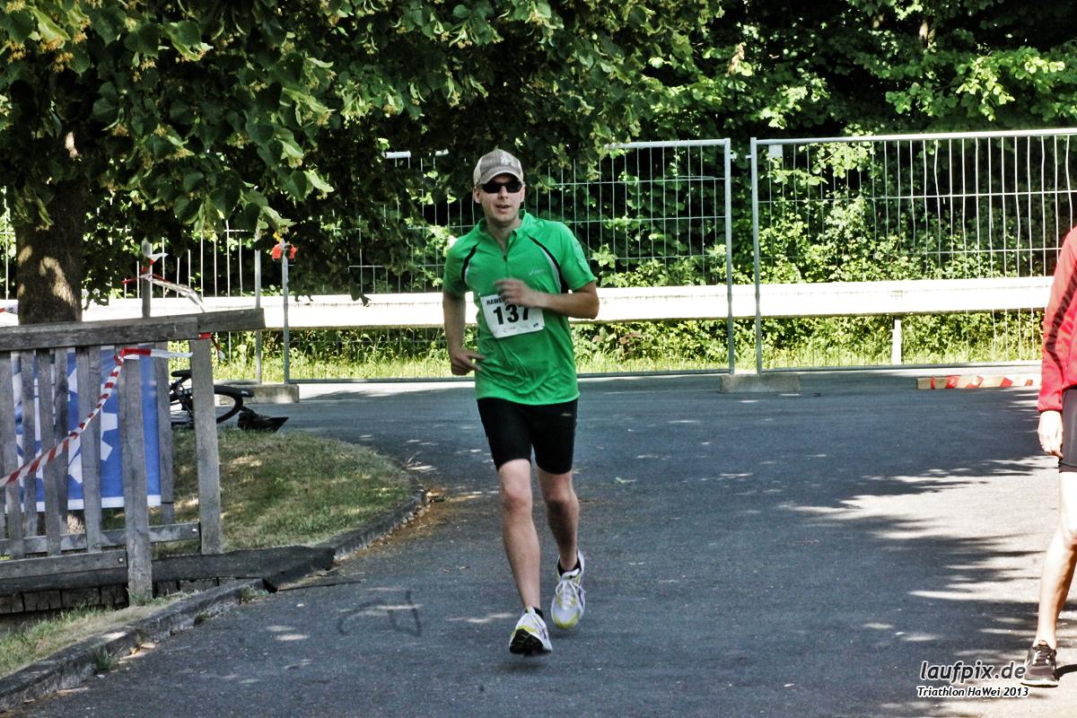 Triathlon HaWei - Harth Weiberg 2013 - 139
