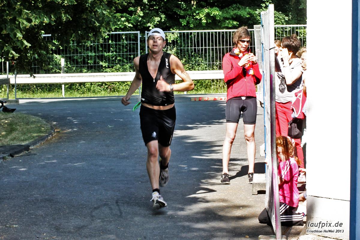 Triathlon HaWei - Harth Weiberg 2013 - 147