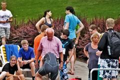 Triathlon HaWei - Harth Weiberg 2013 - 13