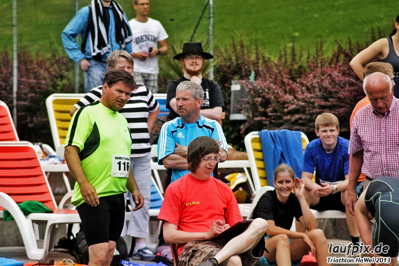 Triathlon HaWei - Harth Weiberg 2013 - 12