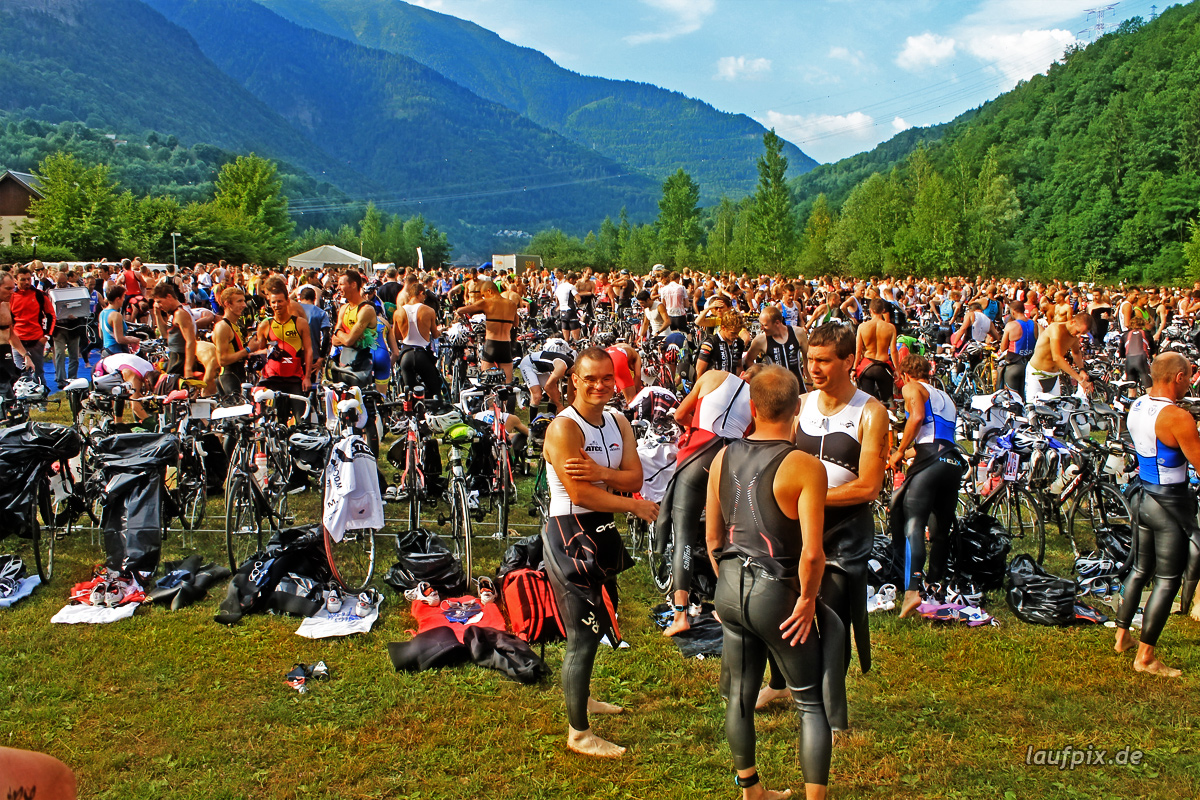 Triathlon Alpe d'Huez - Best of 2013 - 5