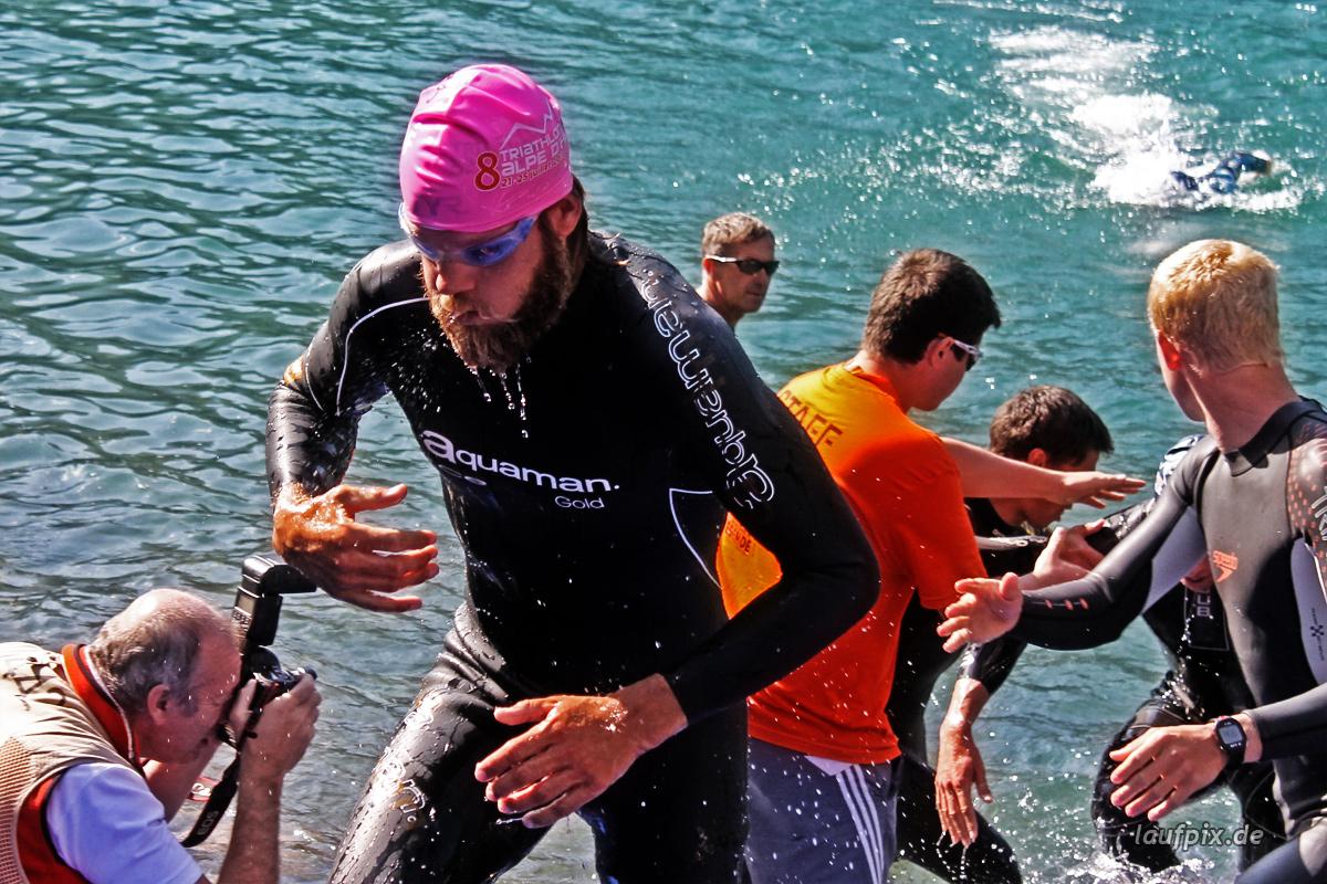 Triathlon Alpe d'Huez - Best of 2013 - 13