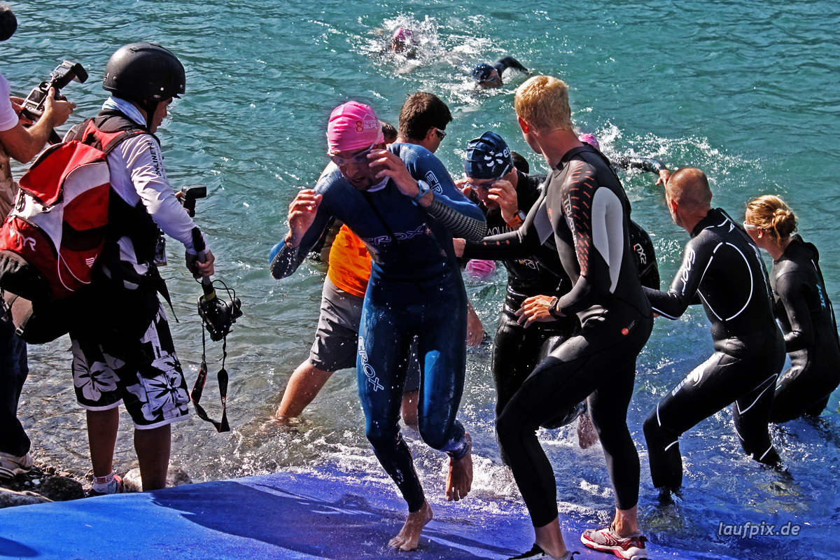 Triathlon Alpe d'Huez - Best of 2013 - 14