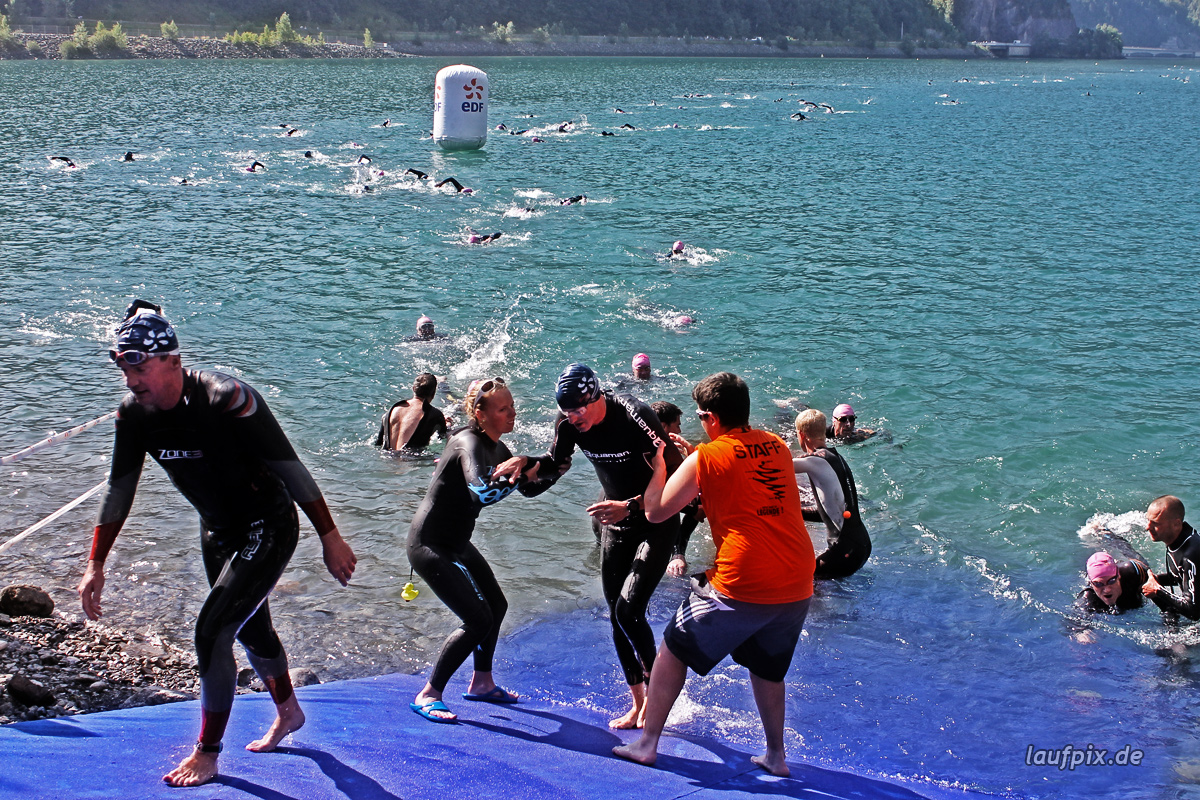 Triathlon Alpe d'Huez - Best of 2013 - 20