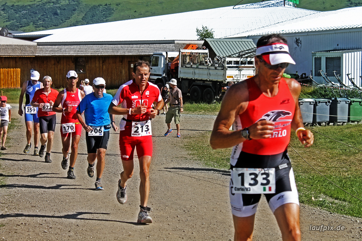Triathlon Alpe d'Huez - Best of 2013 - 32