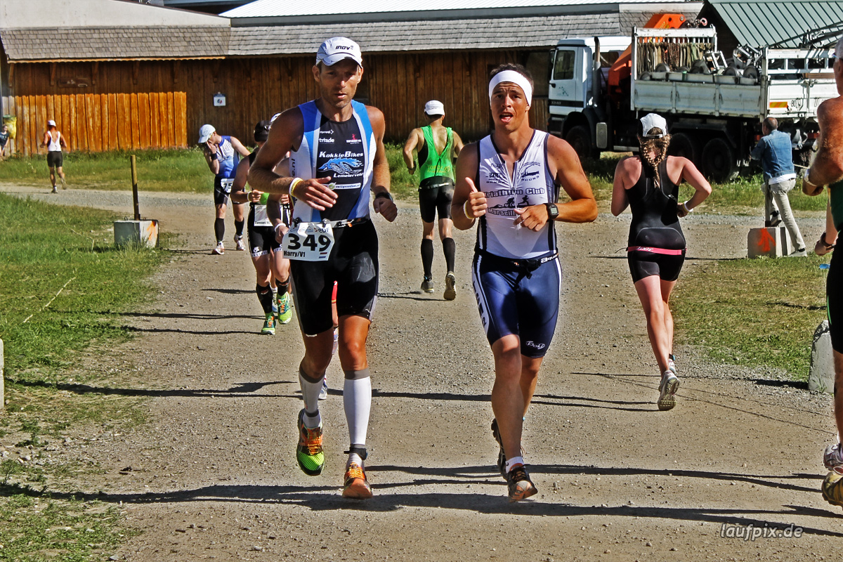 Triathlon Alpe d'Huez - Best of 2013 - 33