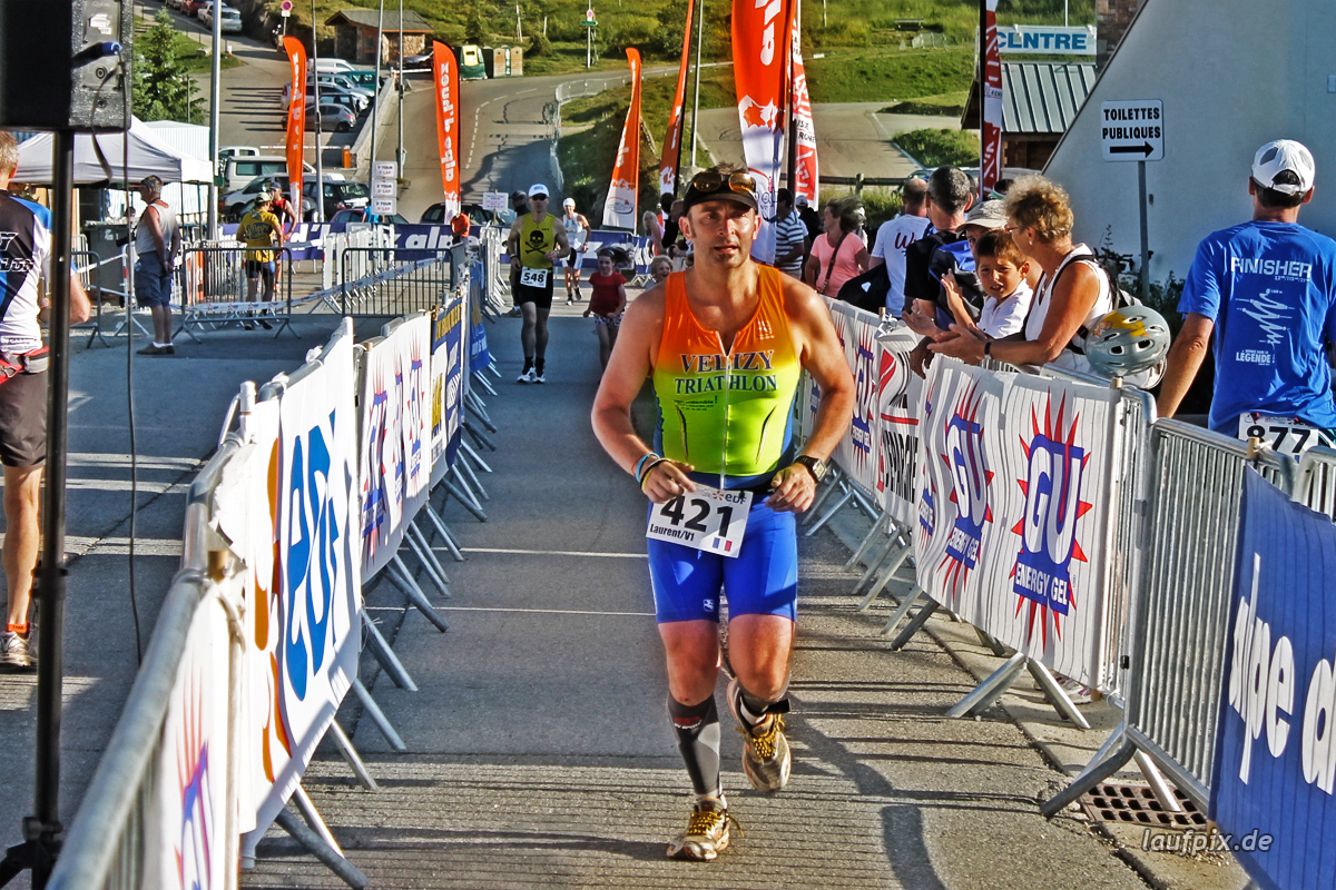 Triathlon Alpe d'Huez - Best of 2013 - 34
