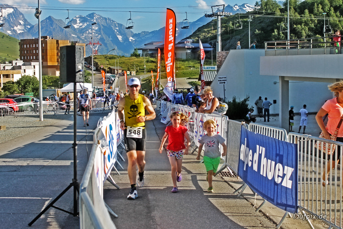 Triathlon Alpe d'Huez - Best of 2013 - 35