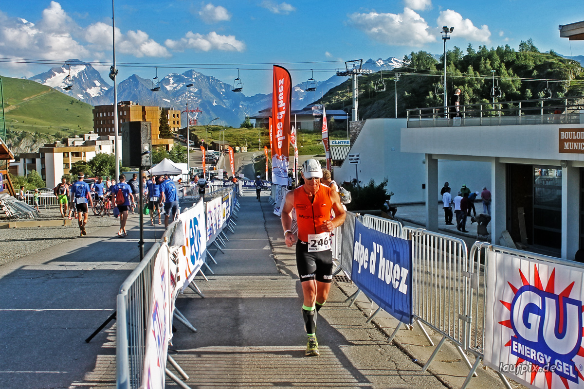 Triathlon Alpe d'Huez - Best of 2013 - 36