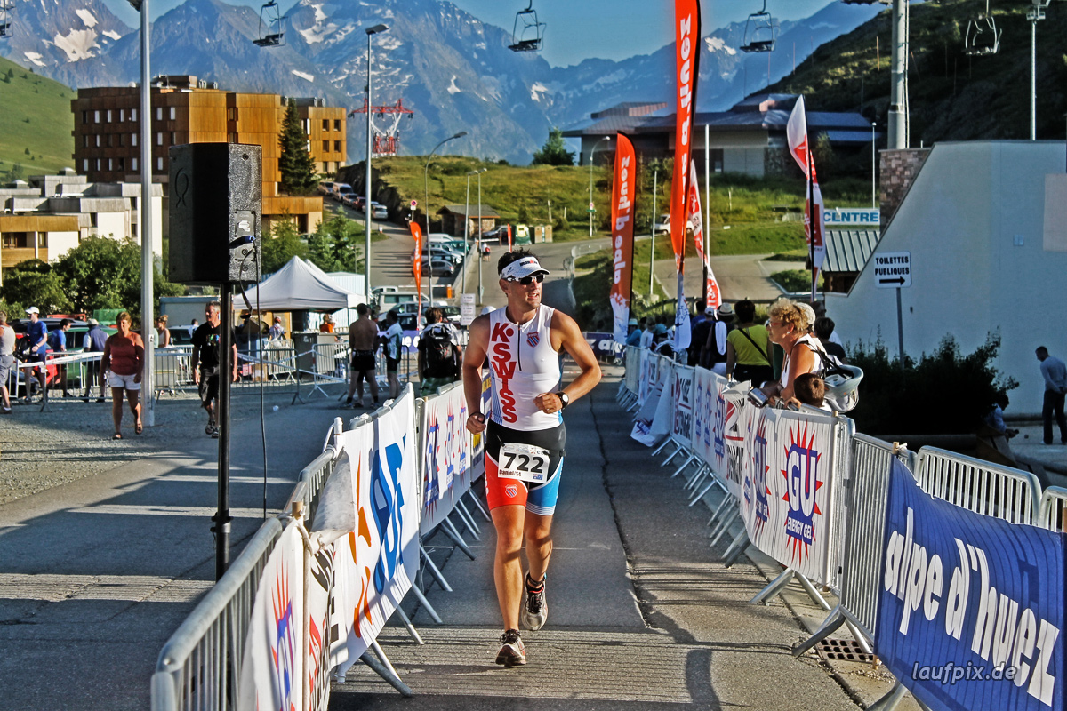 Triathlon Alpe d'Huez - Best of 2013 - 38