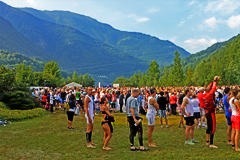 Triathlon Alpe d'Huez - Best of 2013 - 4