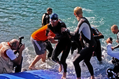 Triathlon Alpe d'Huez - Best of 2013 - 10