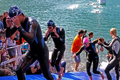 Triathlon Alpe d'Huez - Best of 2013 - 11