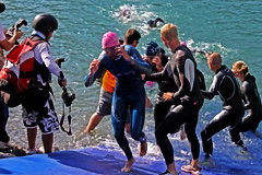 Triathlon Alpe d'Huez - Best of 2013 - 14