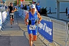 Triathlon Alpe d'Huez - Best of