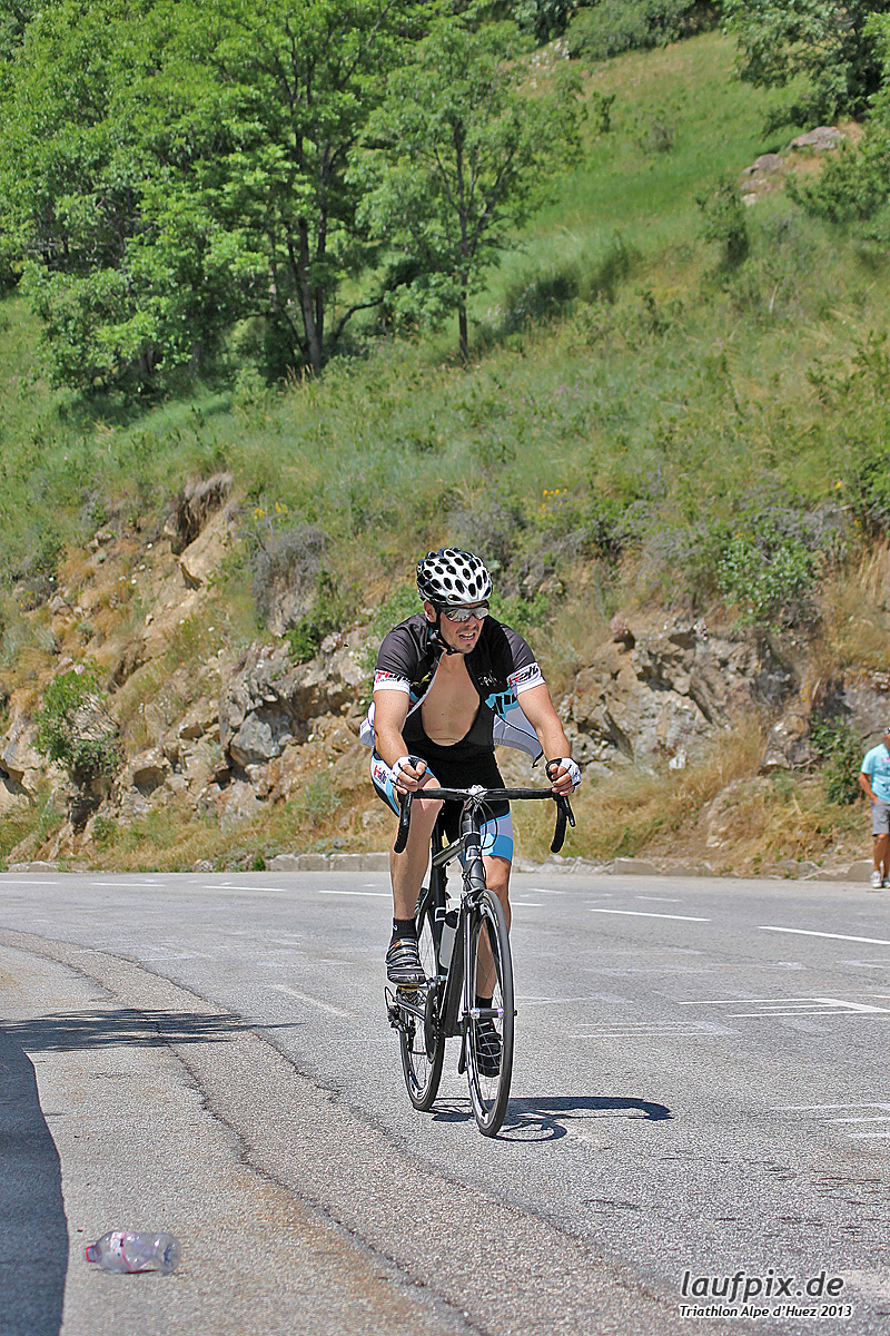 Triathlon Alpe d'Huez - Bike 2013 - 175