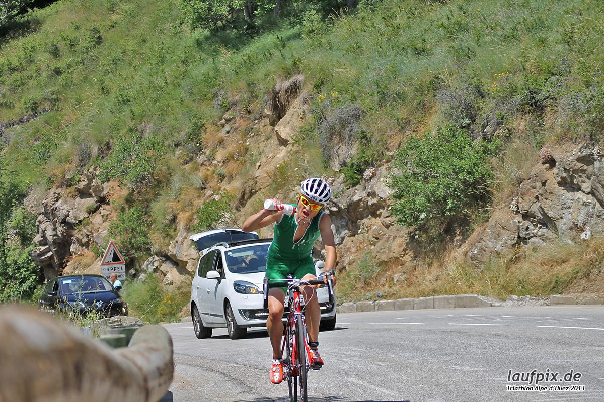Triathlon Alpe d'Huez - Bike 2013 - 207