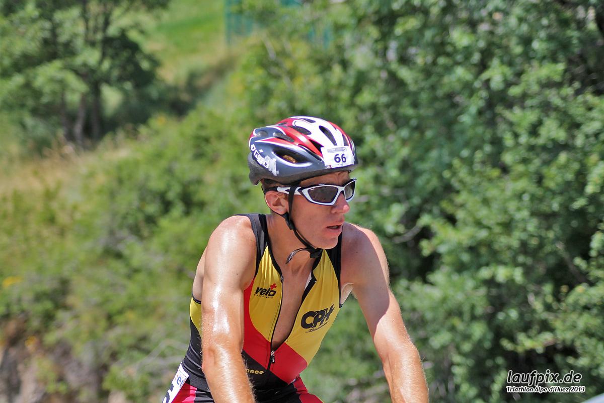Triathlon Alpe d'Huez - Bike 2013 - 215