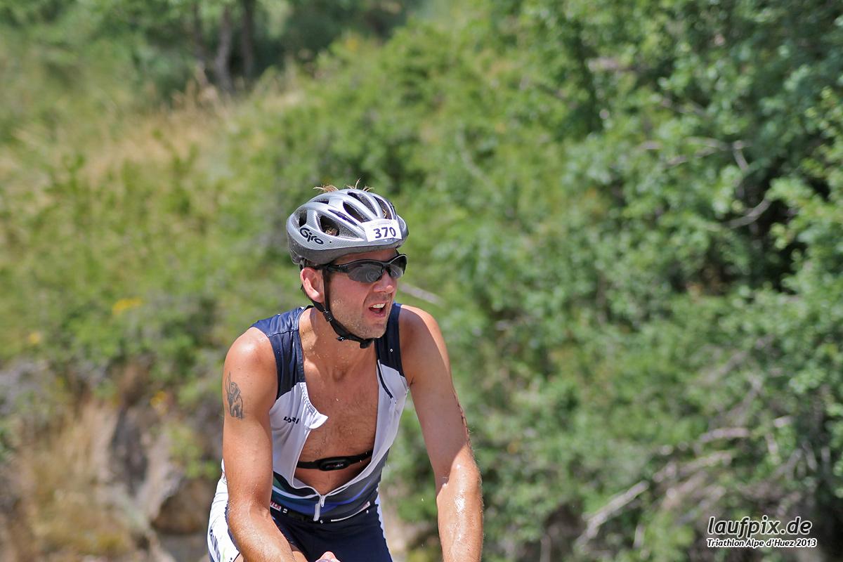 Triathlon Alpe d'Huez - Bike 2013 - 241