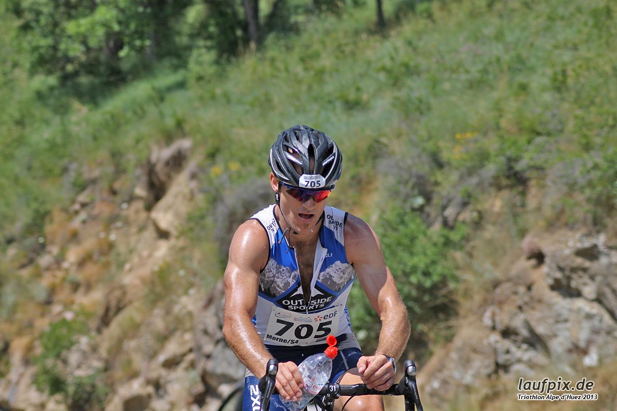 Triathlon Alpe d'Huez - Bike 2013 - 244