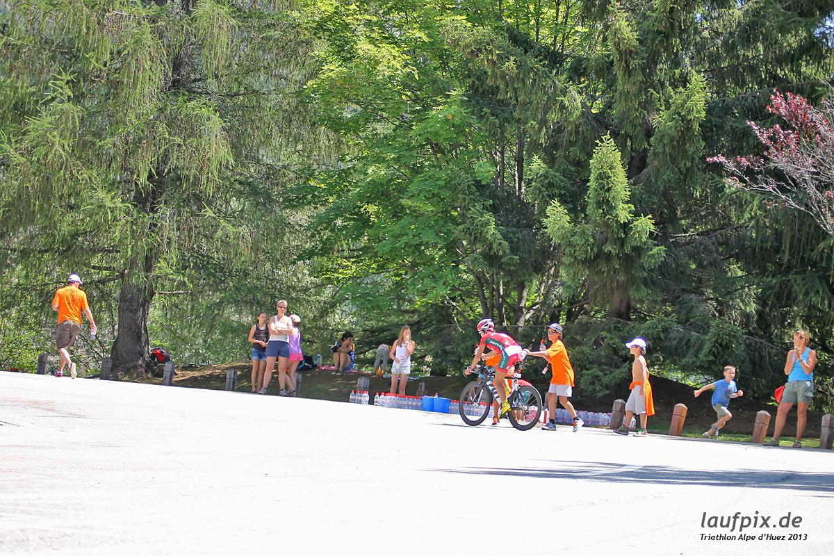 Triathlon Alpe d'Huez - Bike 2013 - 287
