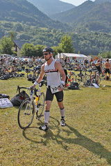 Triathlon Alpe d'Huez - Bike 2013 - 4