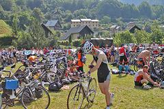 Triathlon Alpe d'Huez - Bike 2013 - 7