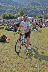 Triathlon Alpe d'Huez - Bike 2013 - 10