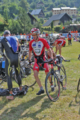 Triathlon Alpe d'Huez - Bike 2013 - 12
