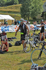Triathlon Alpe d'Huez - Bike 2013 - 16