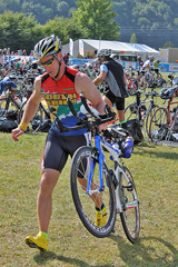 Triathlon Alpe d'Huez - Bike 2013 - 17