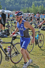 Triathlon Alpe d'Huez - Bike 2013 - 18