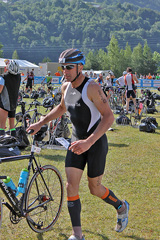 Triathlon Alpe d'Huez - Bike 2013 - 19