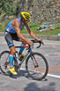 Triathlon Alpe d'Huez - Bike