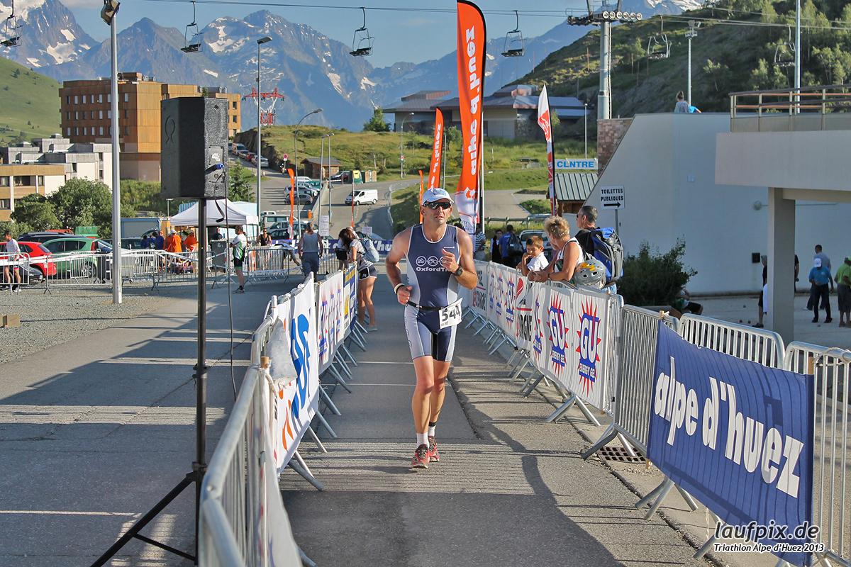 Triathlon Alpe d'Huez - Run 2013 - 57
