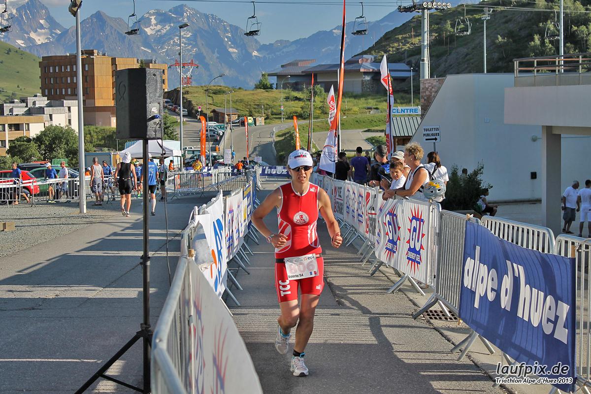Triathlon Alpe d'Huez - Run 2013 - 93