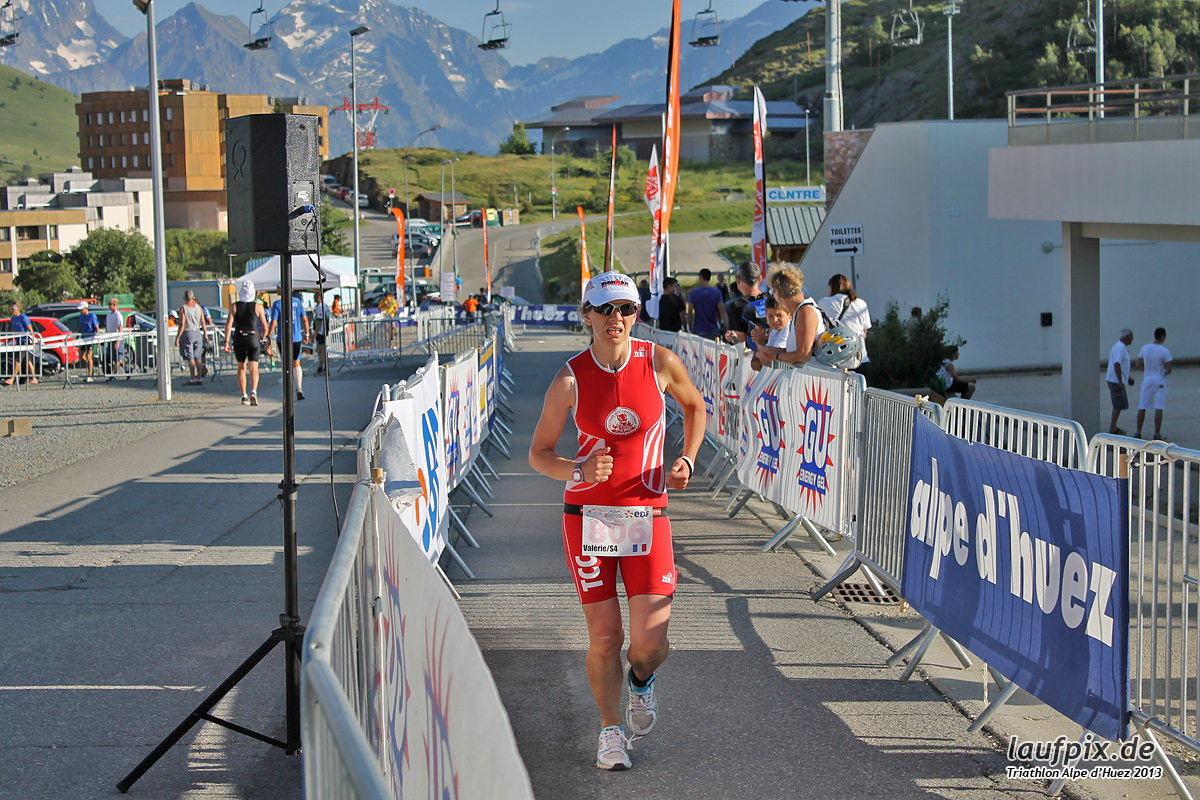 Triathlon Alpe d'Huez - Run 2013 - 94