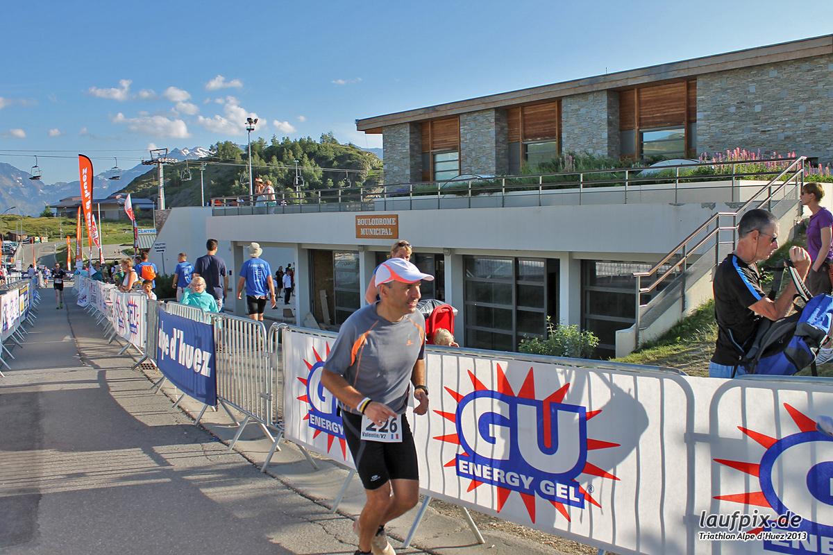 Triathlon Alpe d'Huez - Run 2013 - 193